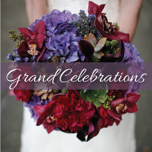 Newport Beach Florist for Weddings and Grand Celebrations